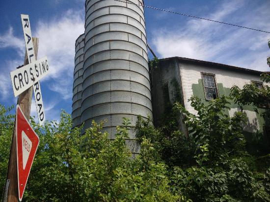Southside Roller Mills